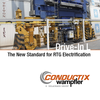 Preview: Drive-In L – The New Standard for RTG Electrification