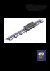 Montage von Skillet-Systemen - 125 A / Leitungsabstand 100 mm