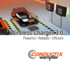 Wireless Charger 3.0 – Powerful   Reliable   Efficient