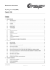 Slip Ring Assembly (SRA) Program 5100