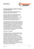 Neues Steuerungskonzept für angetriebene Leitungswagen und Motorleitungstrommeln