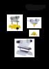 Leitungswagensysteme für C-Schienen Programm 0230 / 0240 / 0250 / 0255 / 0260