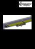 Isoliertes Schleifleitungssystem SinglePowerLine Programm 0813