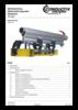 BestaPower Medienzuführungssystem W<sup>5</sup>-traxX