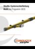 Preview: Shuttle-Systemschleifleitung | MultiLine Programm 0835