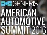 American Automotive Summit 2016