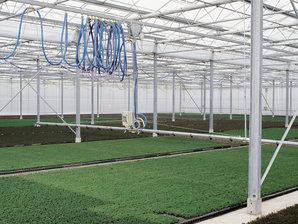 Conductix-Wampfler bietet Energie- und Datenübertragungssysteme für die Landwirtschaft