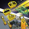 Jay Electronique stellt industrielle Funkfernsteuerungen mit einem hohen Anspruch an Sicherheit und Adaption an Kundenanforderungen her