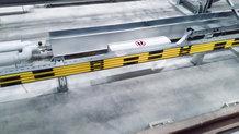 ProShell mit Schleifleitungssystem 0812