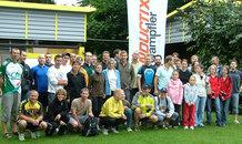 9. Conductix-Wampfler Fun-Triathlon - Athleten