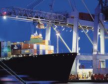 Lasstec – Experte für Technologien zum Wiegen von Containern