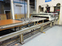 Conductix-Wampfler - Möbelproduktion - Referenz